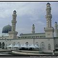沙巴亞庇《立清真寺(水上清真寺)》2.jpg