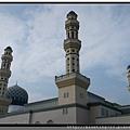 沙巴亞庇《立清真寺(水上清真寺)》4.jpg