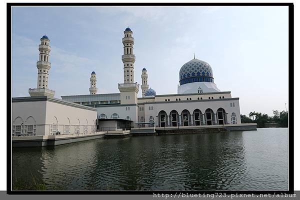 沙巴亞庇《立清真寺(水上清真寺)》7.jpg