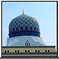 沙巴亞庇《立清真寺(水上清真寺)》9.jpg