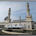 沙巴亞庇《立清真寺(水上清真寺)》14.jpg