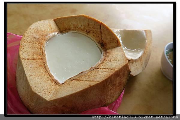 沙巴亞庇《一品燒臘》椰子布丁1.jpg