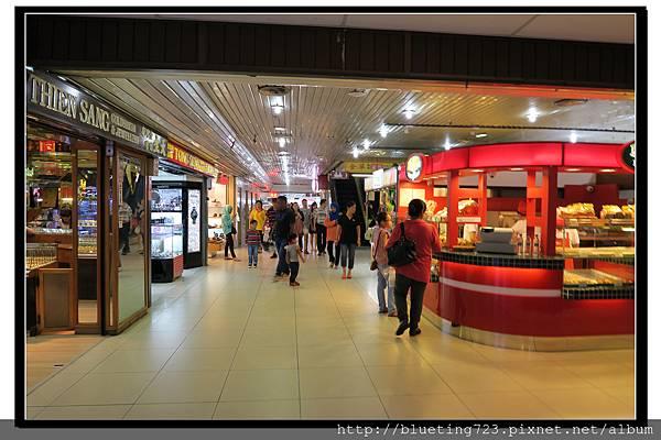 沙巴亞庇《Wisma Merdeka默迪卡商場》3.jpg