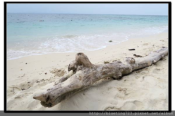沙巴亞庇《馬穆迪島Mamutik 》3.jpg