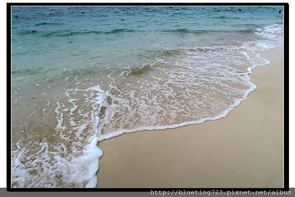 沙巴亞庇《馬穆迪島Mamutik 》6.jpg