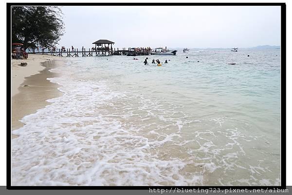 沙巴亞庇《馬穆迪島Mamutik 》7.jpg