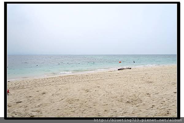 沙巴亞庇《馬穆迪島Mamutik 》10.jpg