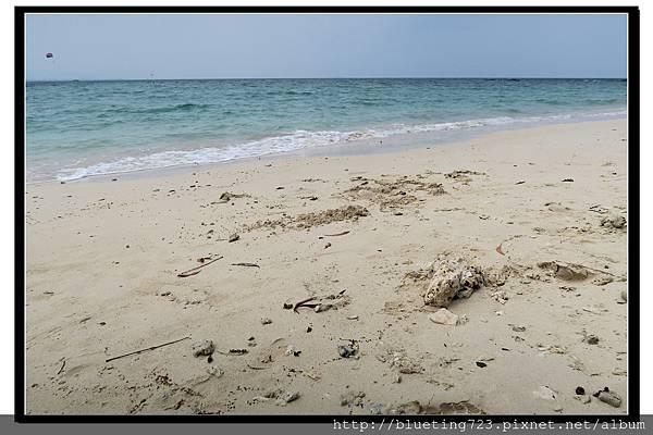 沙巴亞庇《馬穆迪島Mamutik 》14.jpg
