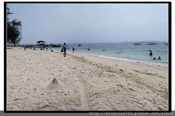 沙巴亞庇《馬穆迪島Mamutik 》17.jpg