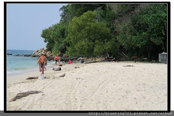 沙巴亞庇《馬穆迪島Mamutik 》20.jpg