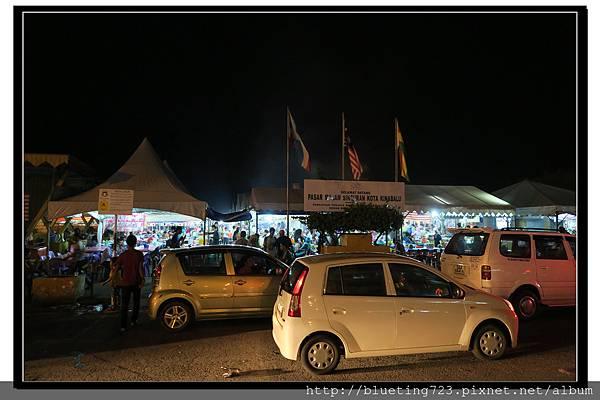 沙巴亞庇《菲律賓夜市》1.jpg