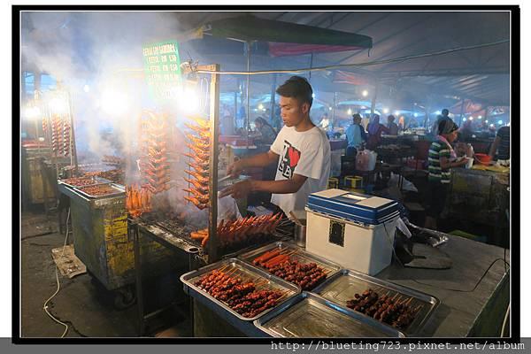 沙巴亞庇《菲律賓夜市》9.jpg