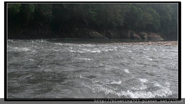 沙巴亞庇《九如河泛舟KIULU RIVER》11.jpg