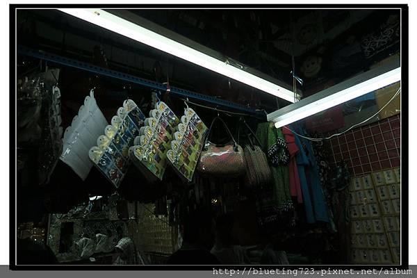 沙巴亞庇《手工藝品市場》1.jpg