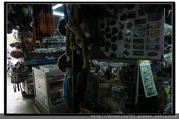 沙巴亞庇《手工藝品市場》2.jpg