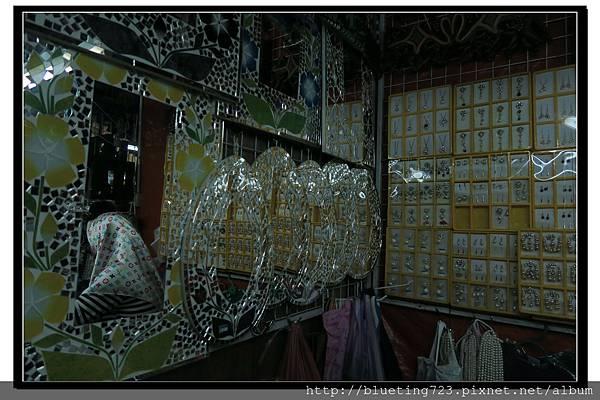 沙巴亞庇《手工藝品市場》3.jpg