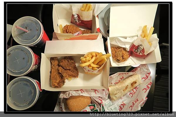 沙巴亞庇《KFC 肯德基》1.jpg