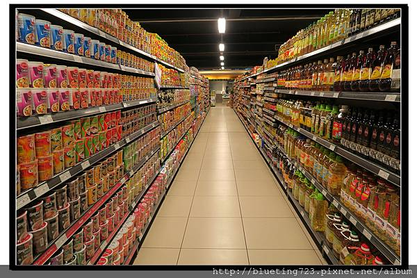 沙巴亞庇《Suria Sabah百貨超市City Grocer》2.jpg