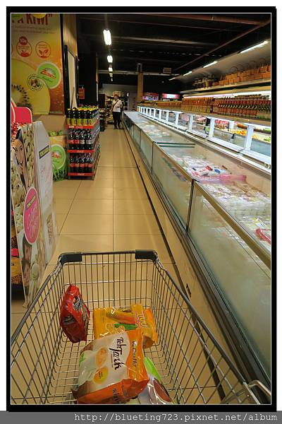沙巴亞庇《Suria Sabah百貨超市City Grocer》3.jpg