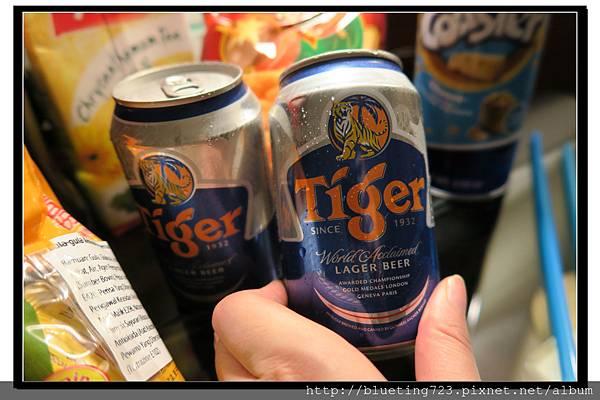 沙巴亞庇《Tiger啤酒》.jpg