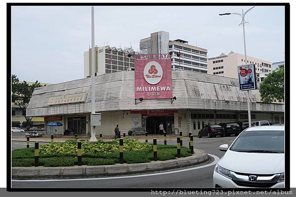沙巴亞庇《美麗華超市》1.jpg