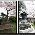 九州福岡《西公園》光雲神社1.jpg