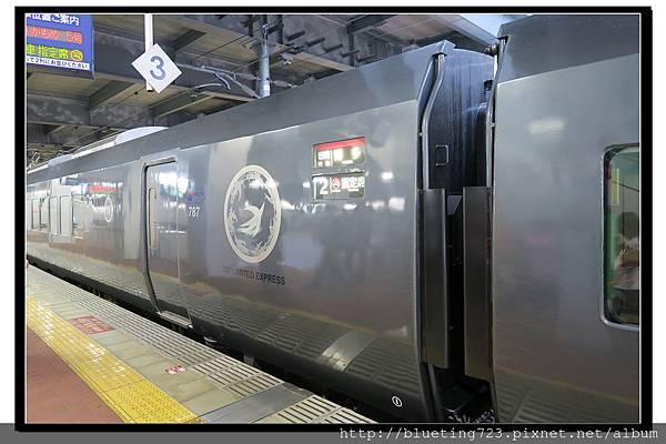 九州佐賀《JR[特急]かもめ5号列車》.jpg