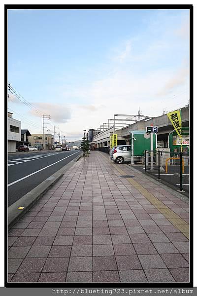 九州佐賀《JR武雄溫泉站》1.jpg