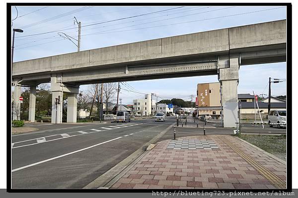 九州佐賀《Sun Q 巴士》武雄溫泉入口站 2.jpg