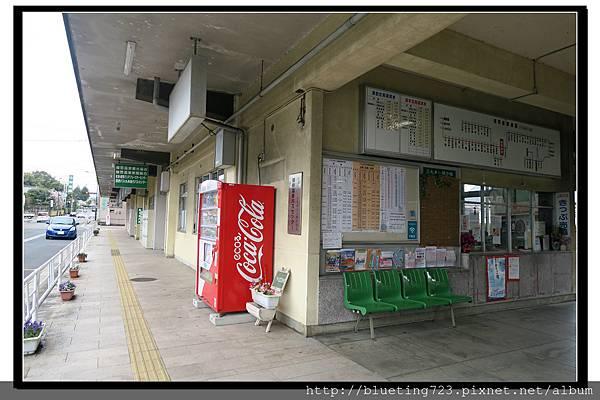 九州佐賀《嬉野溫泉巴士中心》1.jpg