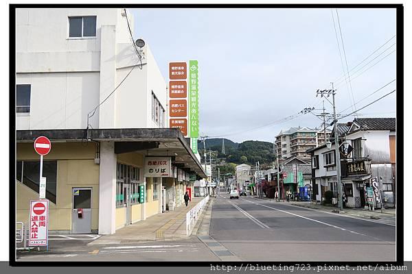 九州佐賀《嬉野溫泉巴士中心》2.jpg
