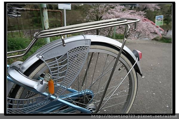 九州佐賀《嬉野溫泉觀光協會》腳踏車2.jpg