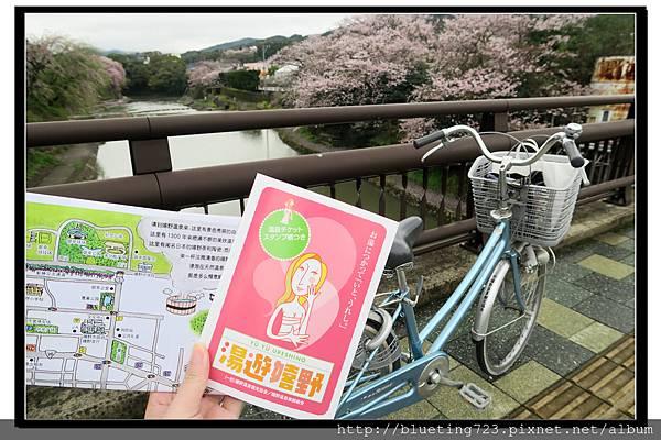九州佐賀《嬉野溫泉觀光協會》腳踏車1.jpg