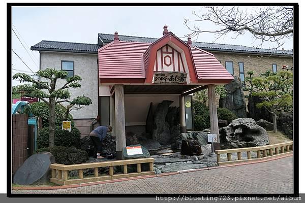 九州佐賀《嬉野溫泉》湯遊廣場