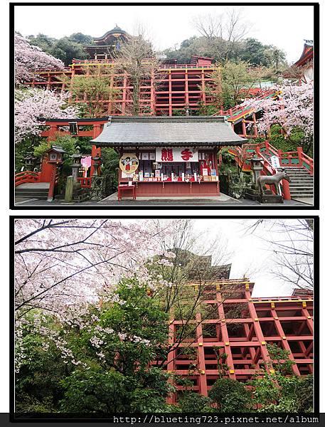 九州佐賀《祐德稻荷神社》8.jpg