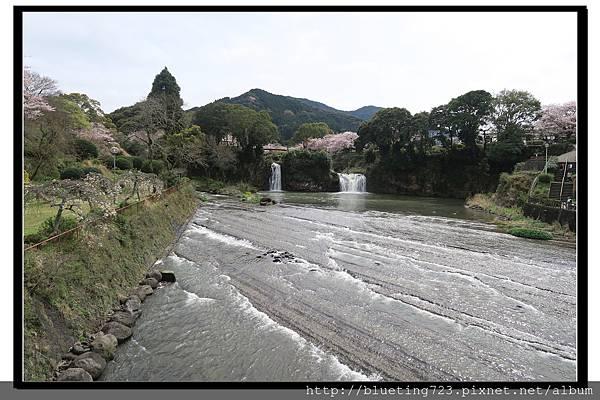 九州佐賀《嬉野溫泉》轟之瀑布公園 6.jpg