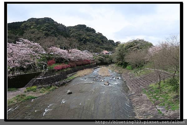 九州佐賀《嬉野溫泉》轟之瀑布公園 7.jpg