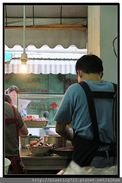 台南水仙宮市場《鱔魚意麵》3.jpg
