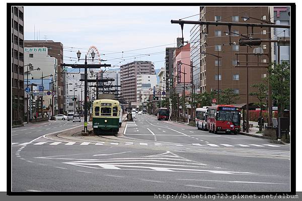 九州長崎《路面電車》5.jpg