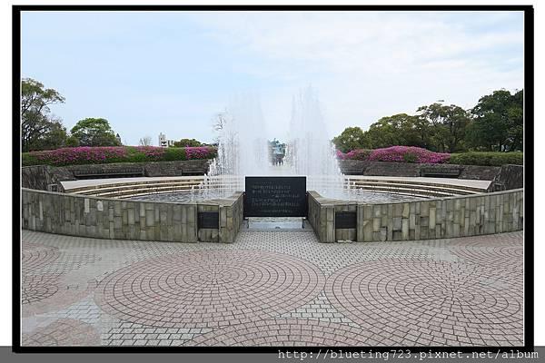 九州長崎《平和公園》2.jpg