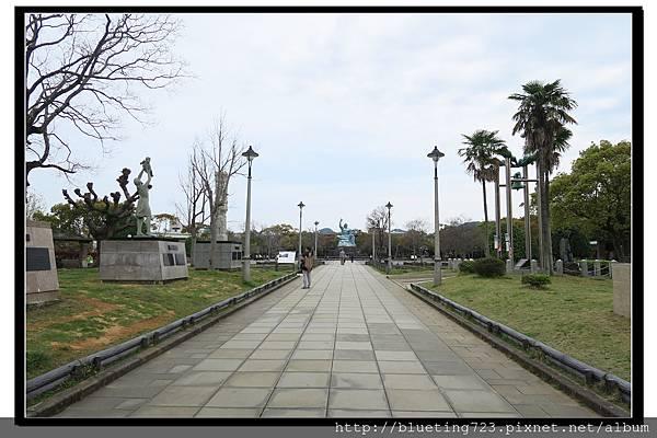九州長崎《平和公園》3.jpg