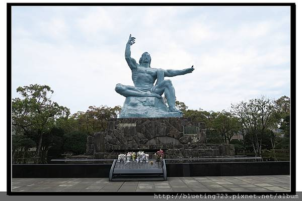 九州長崎《平和公園》7.jpg