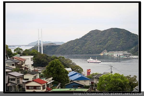 九州長崎《鍋冠山公園展望台》3.jpg