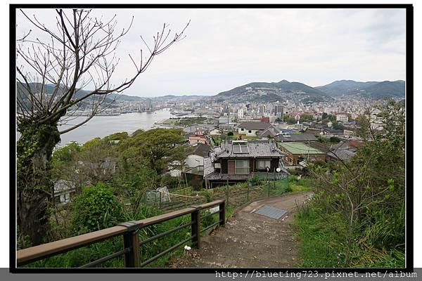 九州長崎《鍋冠山公園展望台》8.jpg
