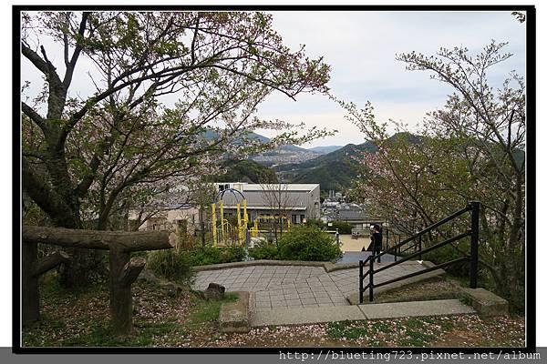 九州長崎《鍋冠山公園展望台》20.jpg