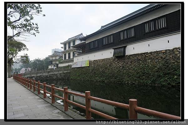 九州《小倉城》八坂神社 1.jpg