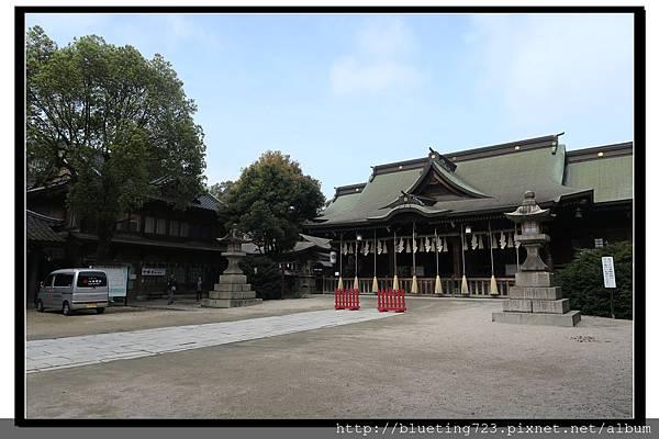 九州《小倉城》八坂神社 3.jpg