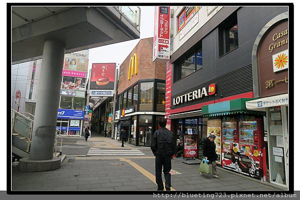 九州小倉《小倉中央商店街》1.jpg