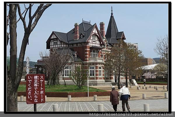 九州《門司港》國際友好記念圖書館.jpg