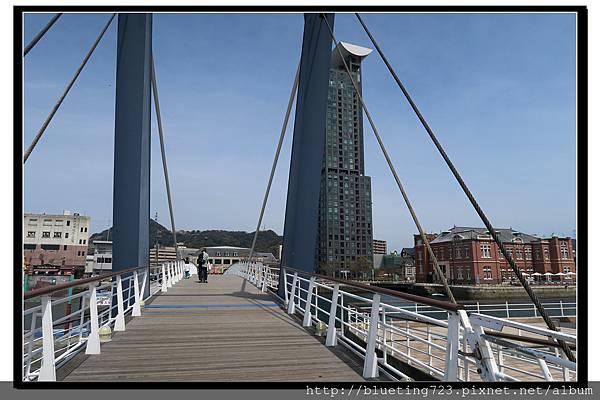 九州《門司港》藍翼門司吊橋2.jpg